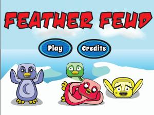 FeatherFeudMainMenu