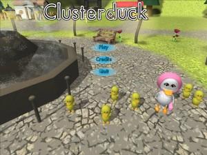 clusterduck_title